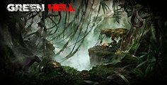 Выживалка Green Hell покинула ранний доступ в Steam и ждёт своего звёздного выхода на консоли PS4 и Xbox One