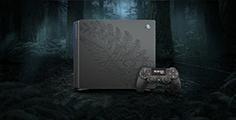 Сюрприз фанатам The Last of Us! Вместе с выпуском второй части игры свет увидит коллекционная консоль PlayStation 4 Pro в её стилистике