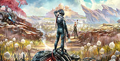 The Outer Worlds выйдет и на консоли Switch