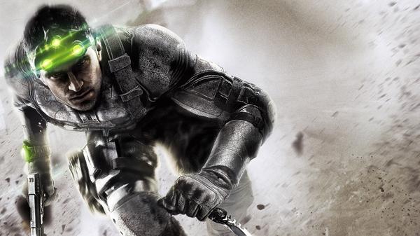 Новая серия Splinter Cell и ещё один повод в пользу покупки шлема VR