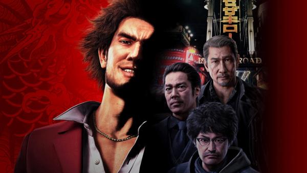 Седьмая номерная часть Yakuza выходит в ноябре