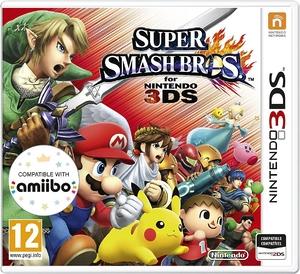 Super Smash Bros [3DS]