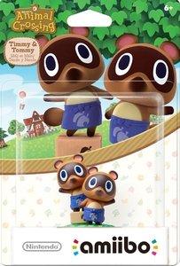 Фигурка Amiibo Тимми и Томми «Animal Crossing Collection»