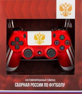 Геймпад RAINBO DualShock 4 ФК «Сборная России»