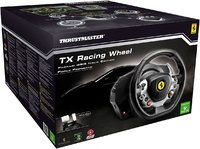 Руль игровой с педалями Thrustmaster TX Racing Wheel Ferrari 458 «Italia Edition»