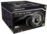 Руль с педалями Trustmaster TX RW Ferrari 458 для Xbox One