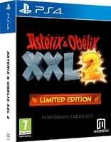 Asterix and Obelix XXL2 Limited Edition [PS4]