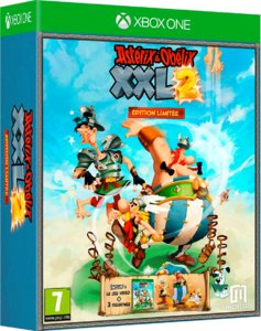 Asterix and Obelix XXL2: Limited Edition [Xbox One]