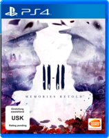 11-11: Memories Retold [PS4]
