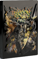 Dragon`s Crown Pro. Steelbook Edition