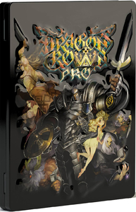 Dragon`s Crown Pro. Steelbook Edition