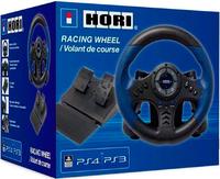 Руль игровой с педалями HORI Racing Wheel Controller