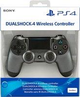 Беспроводной Джойстик DualShock 4 «Стальной Металлик» Версия 2