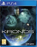 Battle Worlds: Kronos [PS4]