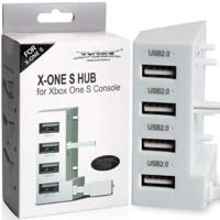 Разветвитель DOBE «USB HUB»  для Xbox One S. Mod.: TYX-795S
