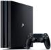 Игровая приставка Sony PlayStation 4 Pro 1TB + 2-ой джойстик DualShock 4 + FIFA 20