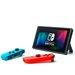 Игровая приставка Nintendo Switch «неоновый красный/неоновый синий» + Splatoon 2