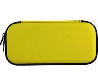 Жесткий кейс «Carry Bag» для Nintendo Switch Lite. mod SL201 желтый цвет