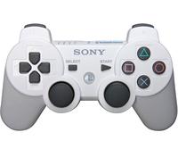 Беспроводной джойстик DualShock 3 «белый цвет»