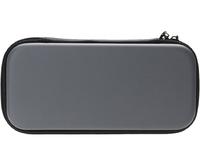 Жесткий кейс «Carry Bag» для Nintendo Switch Lite. mod SL201 серый цвет