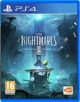 Little Nightmares II Издание первого дня