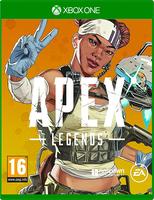 Apex Legends. Lifeline Edition [Xbox One]
