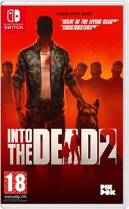Into the Dead 2 [nintendo switch]