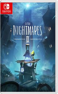 Little Nightmares II. Deluxe Edition