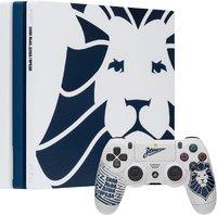 Игровая приставка Sony PlayStation 4 Pro 1TB «Зенит»