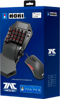 Игровая мышка + клавиатура HORI T.A.C. PRO TYPE M2