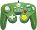 Проводной контроллер HORI Battle Pad «Luigi»