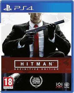 Hitman. Definitive Edition [PS4]