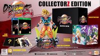 Dragon Ball FighterZ. CollectorZ Edition [PS4]