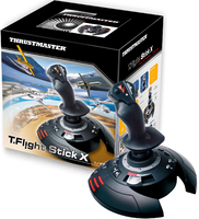 Джойстик Trustmaster T-Flight Stick X Warthunder Pack PS3