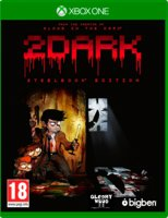 2Dark Limited Edition Steelbook [Xbox One]