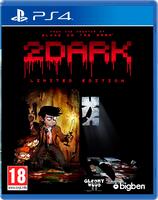 2Dark. Limited Steelbook Edition [PS4]