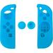 Набор аксессуаров GameWill «Grip Protection Kit» Неоновый-синий Цвет