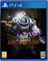 Space Hulk: Ascension [PS4]