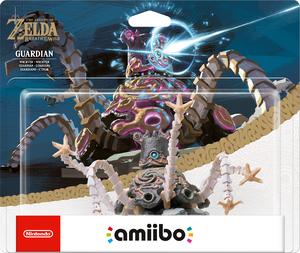 Фигурка Amiibo Страж «The Legend of Zelda Collection»