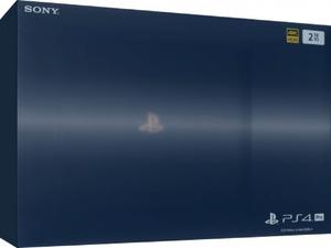 Игровая приставка Sony PlayStation 4 Pro 2TB «500 Million Limited Edition»