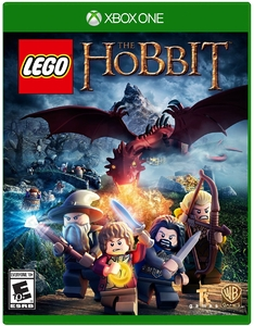 LEGO Хоббит [Xbox One]