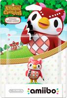 Amiibo: Фигурка Селеста «Animal Crossing Collection»