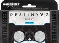 Профессиональные накладки KontrolFreek 2 в 1 «Destiny 2: Ghost»