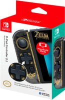 Контроллер HORI D-Pad Controller (L) «The Legend of Zelda: Breath of the Wild»