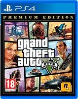 Grand Theft Auto V «Premium Edition»