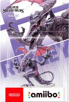 Amiibo: Фигурка Ридли «Super Smash Bros. Collection»