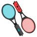 Набор теннисных ракеток «GameWill» для Nintendo Switch модель IX-SW061