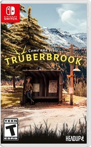 Truberbrook [Nintendo Switch]