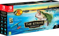 Bass Pro Shops «The Strike. Championship edition» + игровая удочка для Nintendo Switch