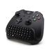 Беспроводная клавиатура DOBE Wireless Keyboard for XBOX One Controller «Латинская раскладка» Черный цвет